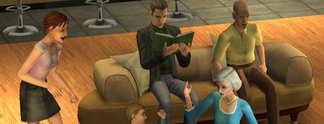 Die Sims 2: EA stellt Support ein, gewährt aber kostenlose Ultimate Collection
