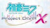 Hatsune Miku - Project Diva X