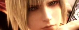 Final Fantasy - Type-0 HD: Neuer Trailer stellt Helden vor (Video)