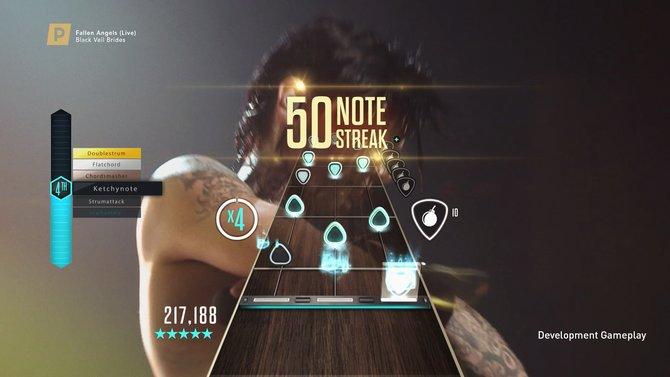 Nach fünf Jahren Auszeit folgt 2015 endlich wieder ein neues Guitar Hero.