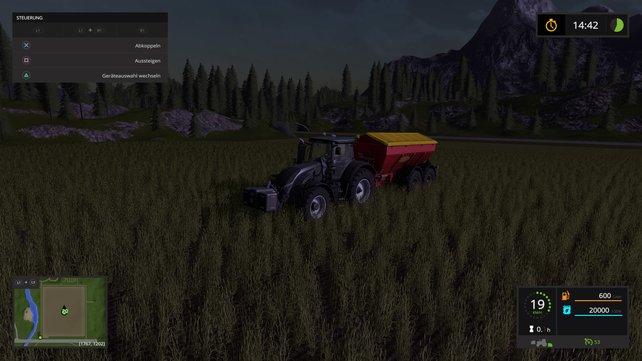 Mit diesen Cheats für den Landwirtschafts-Simulator 17 könnt ihr euch alles leisten.