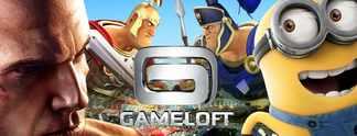 Gameloft: Polizei stürmt irrtümlich Entwicklerstudio