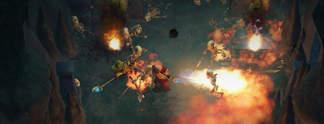 Magicka 2: Minispiel zum Freispielen von kostenlosen Gegenst�nden gestartet