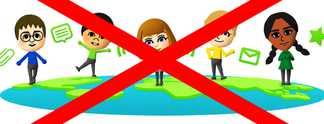 Miiverse: Nintendo schaltet soziales Netzwerk ab