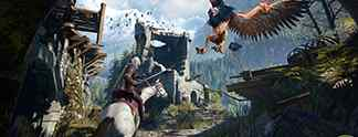 Witcher 3 - Hearts of Stone (PC) Komplettl�sung