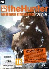 The Hunter 2016