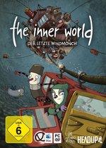 The Inner World - Der letzte Windmönch