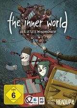The Inner World - Der letzte Windm�nch