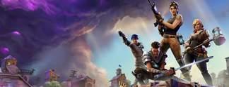 "Fortnite: ""Battle Royale""-Modus kostenlos spielbar"