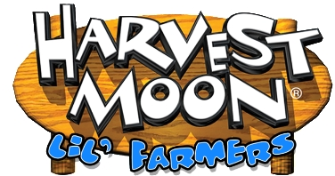 Harvest Moon - Lil' Farmers