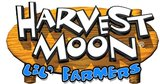 Harvest Moon - Lil' Farmers