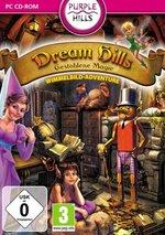 Dream Hills - Gestohlene Magie