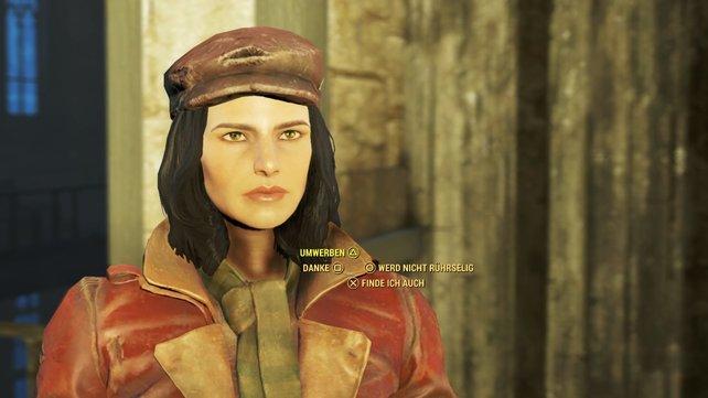 Diese Emotionen: Piper ist bereit für den nächsten Schritt, ihr auch?