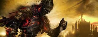 Tests: Dark Souls 3: Der Tod lauert in der Asche einer Welt
