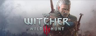 Sonderangebot: The Witcher mit bis zu 85 Prozent Nachlass kaufen