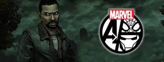 Telltale Games und Marvel kooperieren