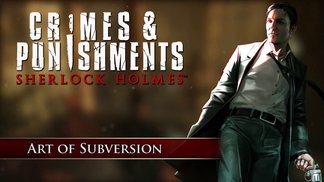 CRIMES & PUNISHMENTS (SHERLOCK HOLMES) ART OF SUBVERSION.mp4