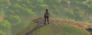 Panorama: The Legend of Zelda - Breath of the Wild: Jim Sterlings Webseite nach ver�ffentlichter Spiel-Wertung unter Beschuss