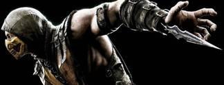 Nach Drohungen: Produzent von Mortal Kombat X l�scht Twitter-Account