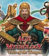 Age of Mythology - Tale of the Dragon