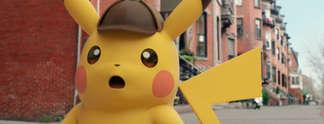 Pokémon: Realfilm zu Detektiv Pikachu offiziell bestätigt