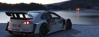 Vorschauen: Gran Turismo Sport: Auf PS4 wagt Sony die Neuausrichtung auf Online-Motorsport