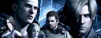 Resident Evil 7: Rückkehr zu den Horrorwurzeln