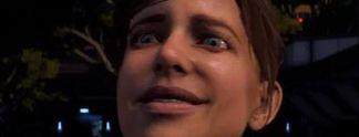 Panorama: Mass Effect - Andromeda: Animationsdesigner diskutieren �ber die Probleme