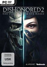 Dishonored 2 - Das Verm�chtnis der Maske