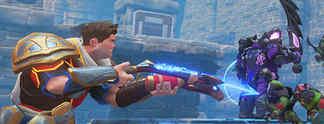 PlayStation Plus: Orcs Must Die! - Unchained kostenlos erhältlich