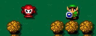 Baut euer eigenes Zelda-Spiel mit dem The Legend of Zelda Maker