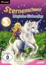 Sternenschweif - Magischer Einhornflug