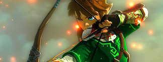 The Legend of Zelda: Wii U-Zelda erscheint nicht mehr 2015