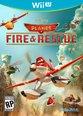 Disney Planes - Fire & Rescue
