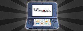 Produktion des New Nintendo 3DS in Japan eingestellt