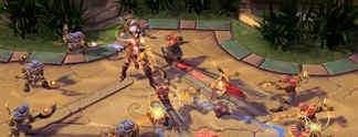 Vorschauen: Heroes of the Storm 2.0 - Der Beginn einer neuen �ra im Blizzard-MOBA