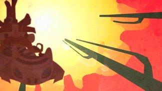 Free-Range Dragons - Teaser Trailer
