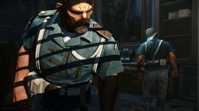 In Dishonored 2 erwarten euch erneut schräge Gestalten.