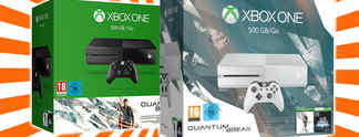Schn�ppchen des Tages: Xbox One f�r knapp 260 Euro