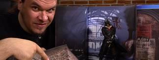 Assassin's Creed - Syndicate: Luxusausgabe bei Uffruppe #178 zu verschenken