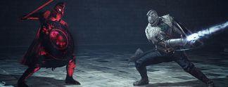 Dark Souls 2: Fortsetzung Crown of the Ivory King kommt etwas sp�ter
