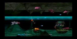 R-Type Delta Playstation Trailer (jp)