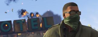 Deals: Schn�ppchen des Tages: Grand Theft Auto 5 im Angebot