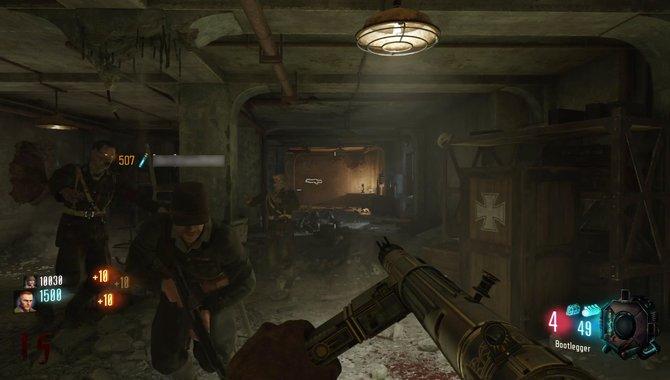 Überraschend erschien im Mai 2017 der fünfte Zusatzinhalt zu Black Ops 3. In Zombies Chronicles erhaltet ihr acht neue Areale mit den Untoten.