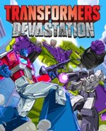 Transformers - Devastation
