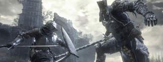 """Nintendo Switch: Neuauflage der """"Dark-Souls""""-Trilogie geplant?"""