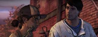 The Walking Dead - A New Frontier: Erscheinungstermin bekannt und neuer Trailer veröffentlicht