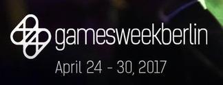 #gamesweekberlin: Opening Summit jetzt im Livestream mitverfolgen