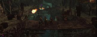DSA - Blackguards 2: Die Anti-Helden von Aventurien sind wieder da
