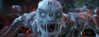 """Gears of War 4: Strafe für sogenannte """"Rage Quitter"""""""